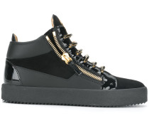 'Frankie' High-Top-Sneakers