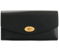 twist-lock purse