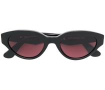 'Drew' Cat-Eye-Sonnenbrille