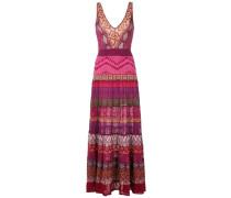 Langes 'Holly' Kleid