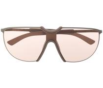 'Aloe' Oversized-Sonnenbrille
