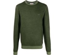 Pullover im Vintage-Look
