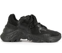00119FWS00110009 N001 BLACK/BLACK Synthetic->Polyester
