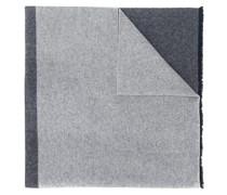 block brand scarf