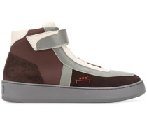 A-COLD-WALL* High-Top-Sneakers mit Logo