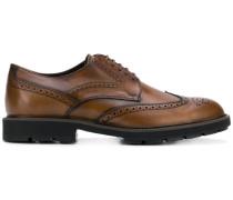 'Derby' Schuhe