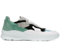 'Low Fade Cosmo Infinity' Sneakers