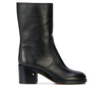 Pako pull-on boots