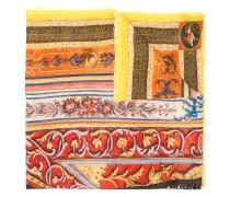 Creator printed scarf