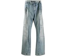 'Vintage Indigo' Jeans