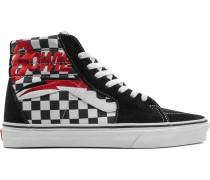 'Sk8-HI David Bowie Diamond Dogs' Sneakers