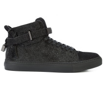 '100MM Gleam' High-Top-Sneakers
