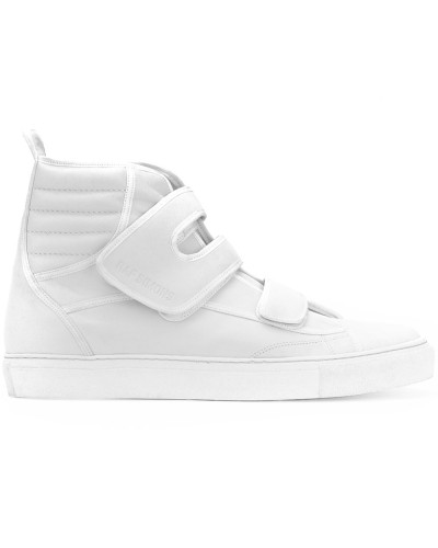 Raf Simons Herren High-Top-Sneakers mit Klettverschluss Fabrikpreis Suche Nach Online Billig Verkauf 2018 Neue Rabatt Limitierte Auflage hrBrn5O