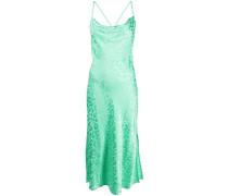 Mittellanges Camisole-Kleid