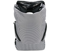 wide futuristic backpack