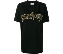 """T-Shirt mit """"Capricorn""""-Print"""