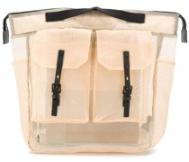 Frank sheer backpack