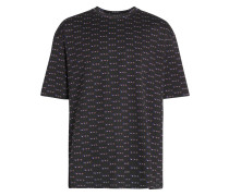 Archive Logo Print Cotton T-Shirt