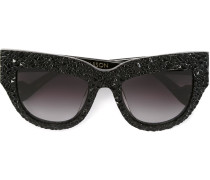 'Lush Lily' Sonnenbrille