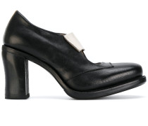 Pumps mit Riemen - Unavailable