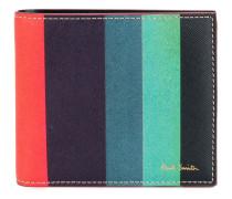 'Artist Stripe' Portemonnaie