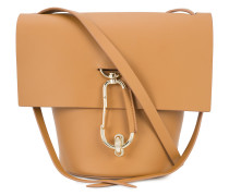 Belay crossbody bag