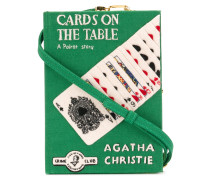 'Cards On The Table' Clutch