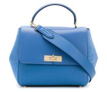 'B Turn' Handtasche