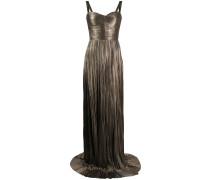 'Kesia' Metallic-Robe