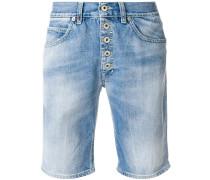 Grolly denim shorts