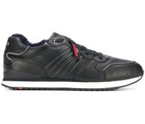 Gefütterte Sneakers