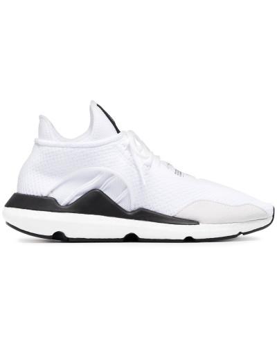 Y-3 Herren 'Saikou' Sneakers mit Wildledereinsatz Auslass Veröffentlichungstermine Finden Große Günstig Online Viele Arten Von Online-Verkauf 4vgupI