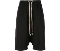 minimalist style shorts