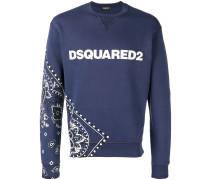'Bandana' Sweatshirt