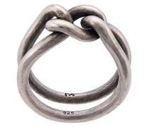 Geschwungener Ring
