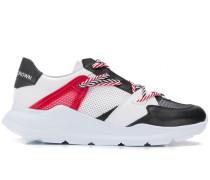 'Border Line' Sneakers