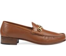 Loafer mit GG-Spange
