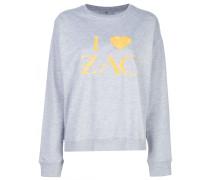 'I Love Zac' Sweatshirt
