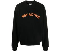 'Xperience Psy Active' Sweatshirt