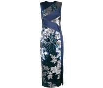 'Glitterati' Kleid