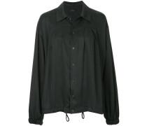 G.V.G.V. oversized twill jacket