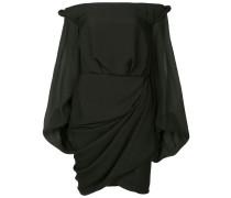 Schulterfreies 'Thatcher' Kleid