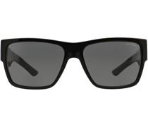 """Sonnenbrille mit """"Cornici""""-Schild"""