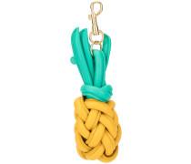 Schlüsselanhänger mit Ananas