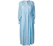 'Rafael' Kleid mit Ösen
