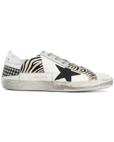 Golden Goose Herren 'Superstar' Sneakers Zum Verkauf Finish 2018 Unisex Verkauf Online Erhalten Verkauf Online Kaufen Auslassstellen Günstiger Preis Jh081