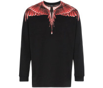 'Ghost Wings' Sweatshirt