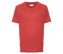 T-Shirt mit lässigem Schnitt