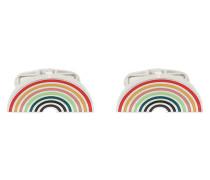 'Rainbow' Manschettenknöpfe