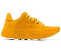 Sneakers mit dicker Sohle